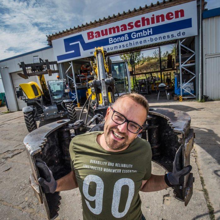 Unsere Philosophie - Baumaschinen Boneß GmbH » Baumaschinen Boneß GmbH