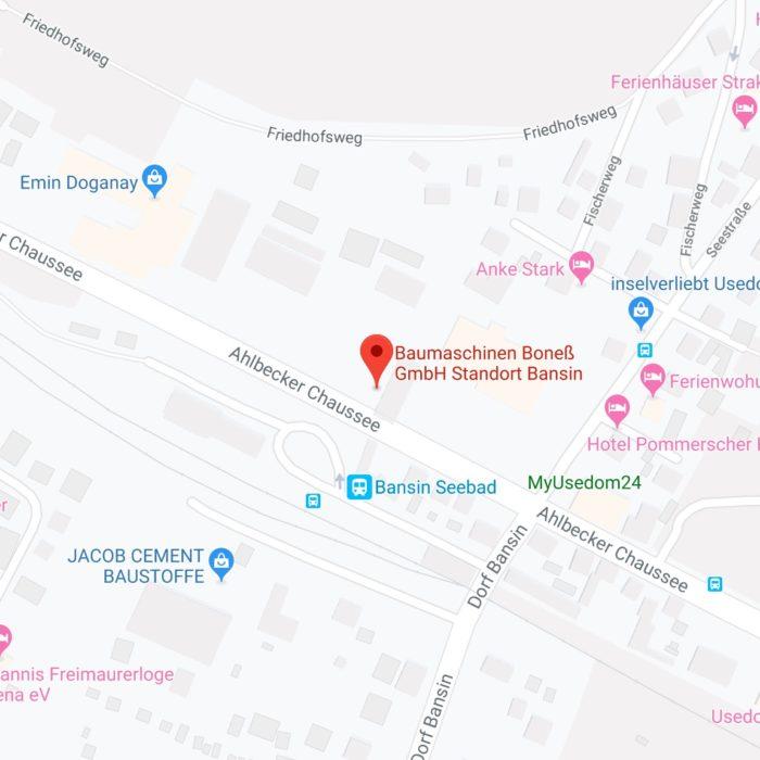 standort-bansin » Baumaschinen Boneß GmbH