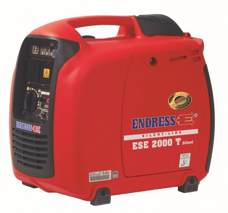 Endress ESE2000 » Baumaschinen Boneß GmbH