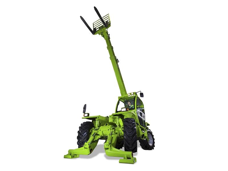 Merlo » Baumaschinen Boneß GmbH