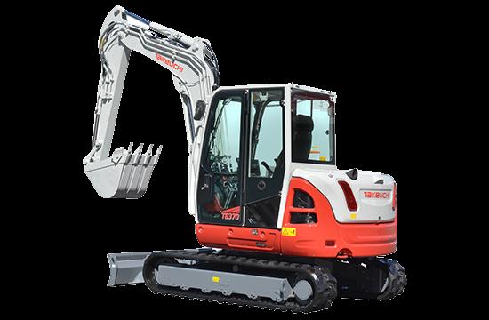 TB370 » Baumaschinen Boneß GmbH