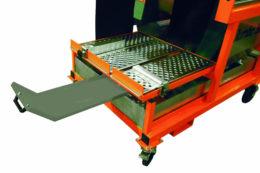 Jumbo 900 - Blocksteinsäge » Baumaschinen Boneß GmbH