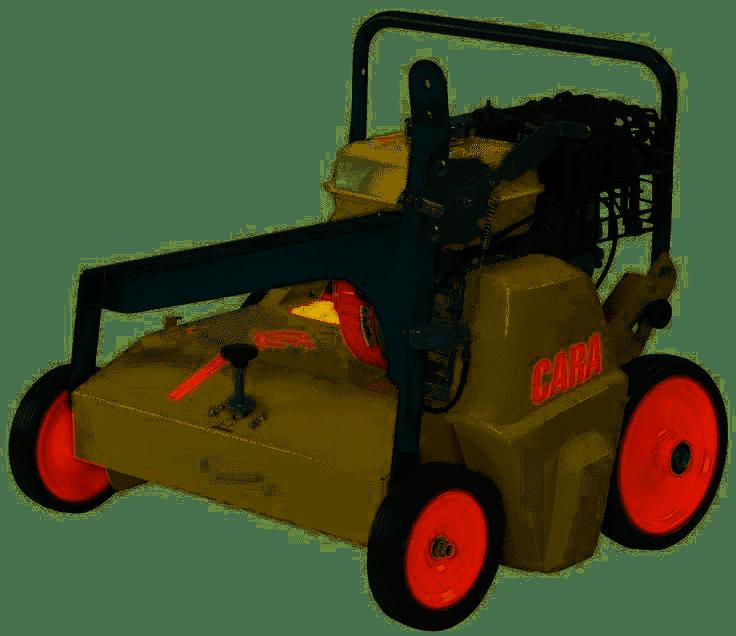 Vertikutierer Cara 60cm » Baumaschinen Boneß GmbH
