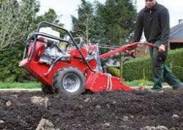 Bodenfräse Kersten HF700 G » Baumaschinen Boneß GmbH