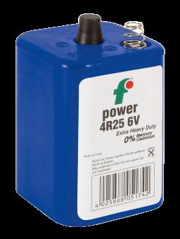 Blockbatterien 6 V » Baumaschinen Boneß GmbH
