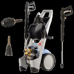 Hochdruckreiniger XA17TST » Baumaschinen Boneß GmbH