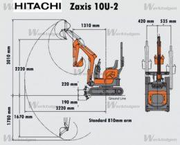 ZX10U » Baumaschinen Boneß GmbH
