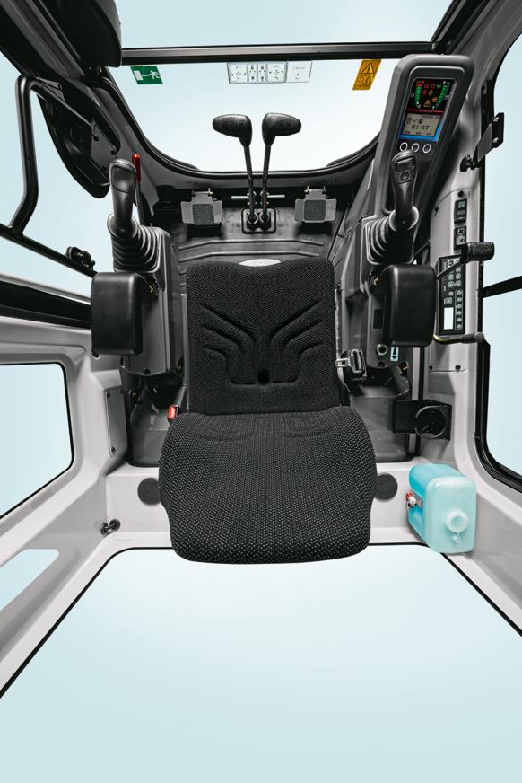 Minibagger Takeuchi TB216A V0 » Baumaschinen Boneß GmbH