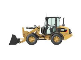 Radlader CAT 906M » Baumaschinen Boneß GmbH