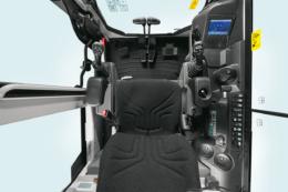 Kompaktbagger Takeuchi TB250-2 V4 » Baumaschinen Boneß GmbH