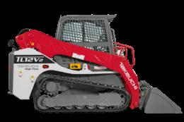 Laderaupe Takeuchi TL12V2 » Baumaschinen Boneß GmbH