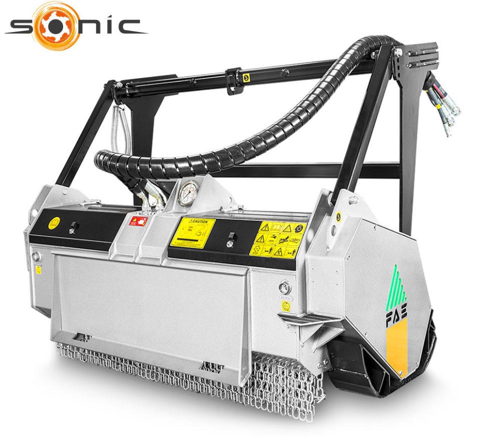 Baumaschinen Boneß GmbH