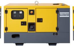 Stromerzeuger QES 40 » Baumaschinen Boneß GmbH