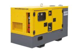 Stromerzeuger QES 20 » Baumaschinen Boneß GmbH